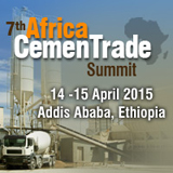 7th Africa Cementrade Summit - 14-15 Apr, 2015 - Addis Ababa