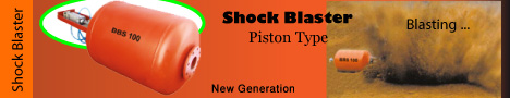 New Generation Of Shock Blaster