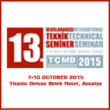 International Technical Seminar-Antalya-Turkey-Oct 2015