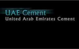 Cement Factories :: United Arab Emirates Cement