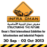Infra Oman 2013_Structuring The Future